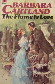 Cover of: The Flame Is Love |