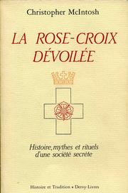 Cover of: Rosy Cross Unveiled