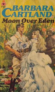 Moon over Eden by Barbara Cartland