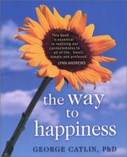 Cover of: The Way to Happiness