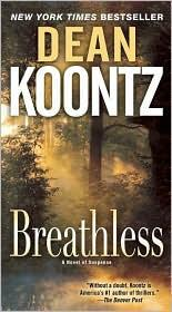 Cover of: Breathless |