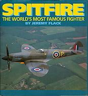 Cover of: Spitfire