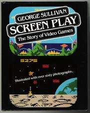 Screen Play by George Sullivan
