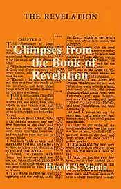 Cover of: Glimpses from the Book of Revelation