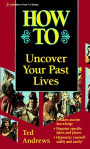 Cover of: Past Life