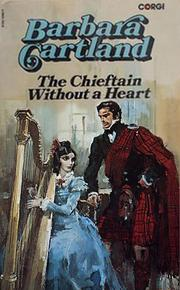 Cover of: The Chieftain Without a Heart