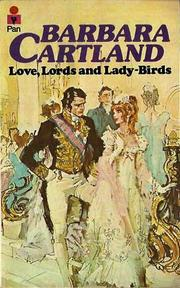 Cover of: Love, lords and lady-birds |