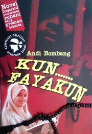 Cover of: Kun-- fayakun by Bombang Andi