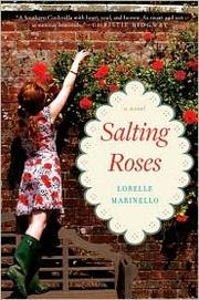 Cover of: Salting Roses | Lorelle Marinello