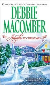 Cover of: Angels at Christmas | Debbie Macomber