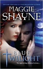 Cover of: Blue Twilight |