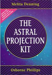 Cover of: Astral Projection Kit
