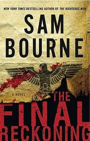Cover of: The Final Reckoning | Sam Bourne