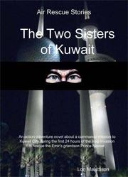 Cover of: The Two Sisters of Kuwait