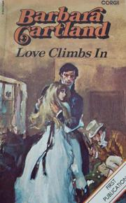 Cover of: Love climbs in