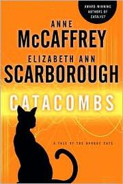 Cover of: Catacombs | Anne McCaffrey