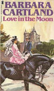 Love in the Moon by Barbara Cartland