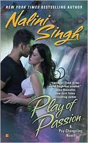 Cover of: Play of Passion |