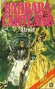 Cover of: Afraid |