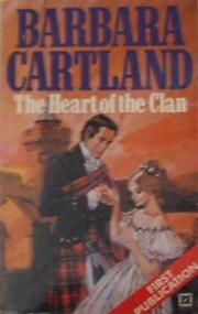 Cover of: The Heart of the Clan
