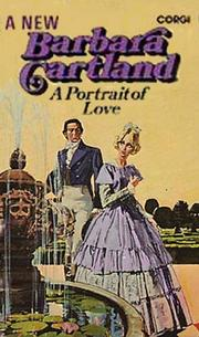 Cover of: A Portrait of Love | Barbara Cartland