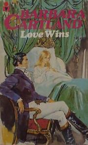 Cover of: Love wins |