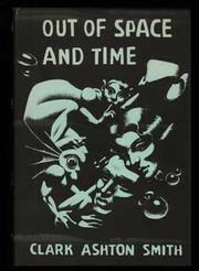 Cover of: Out of Space and Time