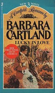 Lucky In Love by Barbara Cartland