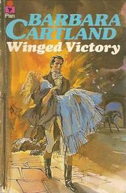 Winged Victory by Barbara Cartland
