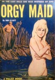 Orgy Maid by Robert Silverberg