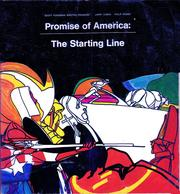 Cover of: Promise of America