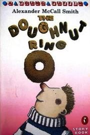 Cover of: The doughnut ring