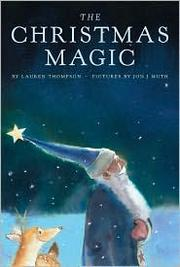Cover of: The Christmas magic