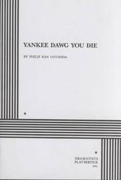 Cover of: Yankee dawg you die