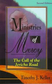 Cover of: Ministries of mercy: the call of the Jericho road