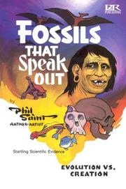 Cover of: Fossils that speak out