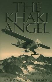 Cover of: The Khaki Angel | Dave Williams