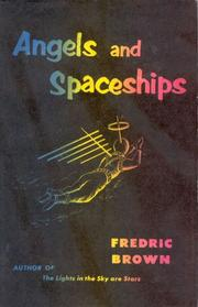 Cover of: Angels and Spaceships