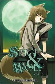 Cover of: Spice & Wolf