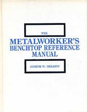 Cover of: The Metalworker