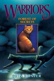 Cover of: Warriors Forest of Secrets