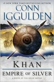 Cover of: Khan: Empire of Silver |