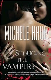 Cover of: Seducing the Vampire |