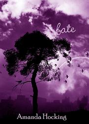 Cover of: Fate by Amanda Hocking
