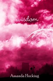 Cover of: Wisdom | Amanda Hocking