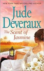 Cover of: The Scent of Jasmine |