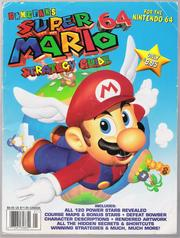 Cover of: Super Mario 64: GameFan's Strategy Guide