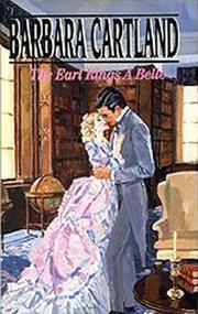 The Earl Rings a Belle by Barbara Cartland