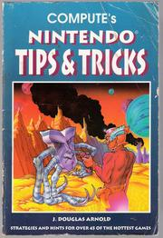 Cover of: Compute's Nintendo Tips & Tricks