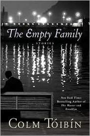 Cover of: The empty family